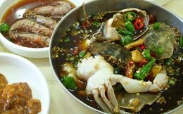 Những món ăn đặc sản Hàn Quốc khiến nhiều người phải... khóc thét vì 'ngoại hình' kinh dị