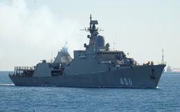 Ấn Độ chọn Gepard 3.9 vì ấn tượng với hiệu suất hoạt động trong Hải quân Việt Nam?