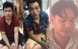 """Khởi tố vụ nhóm trộm đâm 2 """"hiệp sĩ"""" tử vong ở Sài Gòn"""