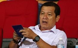 Phó Ban trọng tài Dương Văn Hiền muốn làm rõ trắng đen