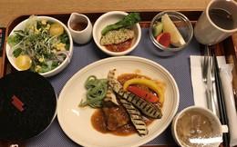 Đồ ăn cho bệnh nhân ở Nhật Bản: Ngon đến nỗi bạn sẽ không muốn ra viện