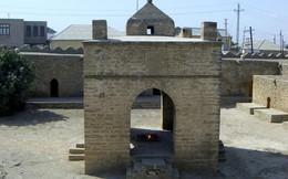 Điều kỳ diệu khiến ngọn lửa cháy nghìn năm không tắt ở ngôi đền thiêng?