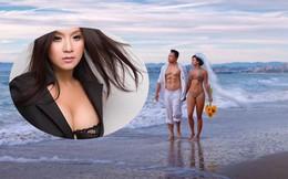 Chuyện ít biết về chồng đại gia của  Y Phụng - biểu tượng gợi cảm nhất màn ảnh Việt
