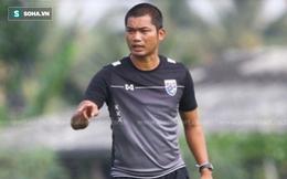 """Thái Lan ráo riết """"chạy đua vũ trang"""" trước bảng đấu khó với Việt Nam"""