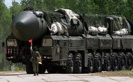 Hệ thống vũ khí mới sẽ giúp Nga bình yên trong nhiều thập kỷ tới