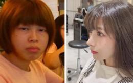 Khoe ảnh PTTM thành công, thiếu nữ Nhật được dân tình nhận xét: Trông như vừa đầu thai kiếp khác!