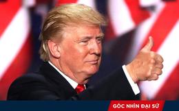 """""""Dám nói, dám làm"""": Sự cố chấp tới mức cực đoan của ông Trump có đang làm hại nước Mỹ?"""