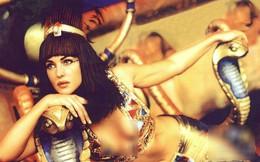 Bí ẩn lăng mộ nữ hoàng Cleopatra: Sau 2000 năm vô vọng, các nhà khảo cổ đã tiến rất gần!