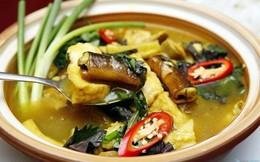 Món ăn - bài thuốc từ lươn