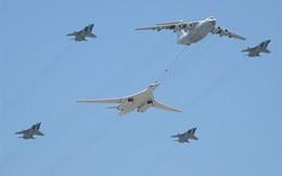 Nga sẽ triển khai máy bay ném bom Tu-160 tuần tra Bắc Cực