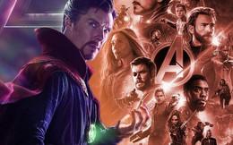 """Rốt cuộc thì """"Trang Đại Phu"""" Doctor Strange có kế hoạch gì trong """"Avengers: Infinity War"""" vậy?"""