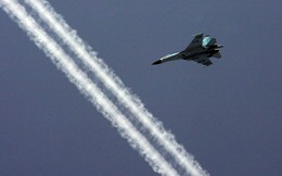 Tiêm kích của Nga chặn đường máy bay trinh sát Mỹ trên khu vực Biển Baltic