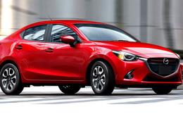 Giá xe ô tô tháng 5/2018: Mazda 2 tăng 30 triệu đồng, Nissan Teana 5 giảm 104 triệu đồng