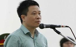 Hà Văn Thắm nêu 6 tình tiết giảm nhẹ xin thoát án tù chung thân