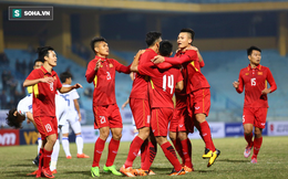 HLV Lê Thụy Hải: Việt Nam đã là Á quân châu lục thì ngại gì AFF Cup