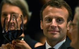 Video: Tổng thống Pháp gây 'bão' khi nói vợ Thủ tướng Australia 'ngon'