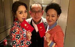 Sau 10 năm đau đớn vì ảnh nóng với Trần Quán Hy, Chung Hân Đồng sẽ chính thức lên xe hoa vào tuần sau