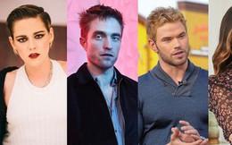 """Dàn sao series đình đám """"Twilight"""" sau 10 năm: Người từ mỹ nữ hóa mỹ nam, kẻ mất tăm mất tích"""