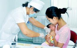 Cuối tháng 5/2018 sẽ có thêm 100.000 liều vắc xin viêm não mô cầu nhập về Việt Nam