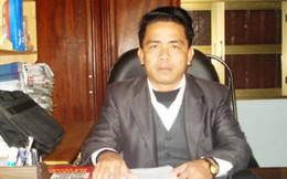 Khởi tố chủ tịch và phó chủ tịch xã lạm quyền bán 283 lô đất