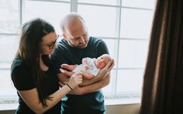 """Mang thai đến tuần 19, bà mẹ ngã khụy khi nhận tin """"sét đánh"""" từ bác sĩ nhưng điều không tưởng tượng nổi đã xảy ra"""