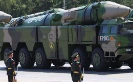 Tại sao Nga không phát triển tên lửa đạn đạo chống hạm như DF-21D Trung Quốc?