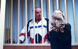 Căng thẳng Anh-Nga: Vì sao vụ đầu độc Skripal bất chợt tắt ngấm?