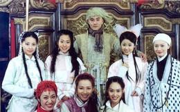 """Cuộc sống của 7 cô vợ trong """"Tiểu Bảo và Khang Hy"""": Người suốt đời mong mỏi được làm mẹ, kẻ khắc khoải tình cũ, U55 vẫn chưa một lần lên xe hoa"""