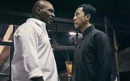 Báo Trung Quốc tiết lộ sự thật đằng sau cuộc tỉ thí giữa Chân Tử Đan và Mike Tyson