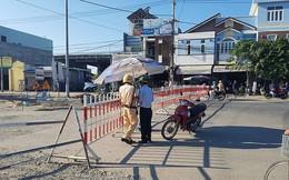 Quảng Nam cưỡng chế căn nhà án ngữ giữa tỉnh lộ nhiều năm