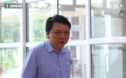 """Lãnh đạo VFF """"thả trôi"""" cho ông Trần Mạnh Hùng ứng cử ghế PCT sau scandal văng tục?"""