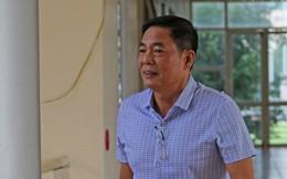 """Ông Trần Mạnh Hùng phủ nhận nói đưa """"xã hội đen"""" đến nhà ông Hiền"""