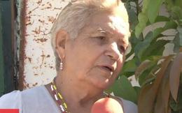 Mang thai ở tuổi 70, mẹ 7 con trở thành người phụ nữ lớn tuổi nhất thế giới mang bầu