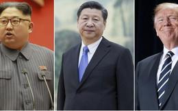 Tổng thống Trump ngụ ý Trung Quốc khiến Triều Tiên 'đổi giọng'
