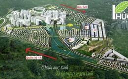 """Đại gia Đặng Thành Tâm và dự án 4.000 tỷ """"bê trễ"""" ở Bắc Ninh"""