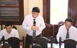 LS Trần Vũ Hải: Lỗi của Bộ Y tế là không có quy định hóa chất cấm cho nước RO!
