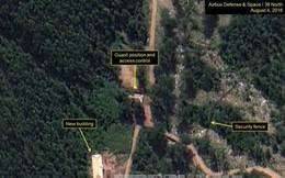 Triều Tiên chính thức đóng cửa bãi thử hạt nhân Punggye-ri