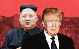 """Mỹ hủy Thượng đỉnh với Triều Tiên, Hàn Quốc tuyên bố """"đang cố tìm hiểu ý định của ông Trump"""""""
