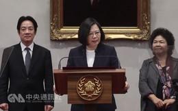 Mất đồng minh, Đài Loan cảnh cáo TQ: Sẽ không nhẫn nhịn nữa và quyết tâm vươn ra thế giới