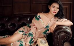 Bộ ảnh sexy đầu tiên của Sao Mai Lương Nguyệt Anh