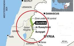 """Tiết lộ vùng đất duy nhất ở Syria còn """"vẹn nguyên"""" giữa mưa bom bão đạn"""