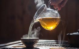 Khi trà ở trong 9 trạng thái này thì không nên uống, rất có hại cho sức khỏe