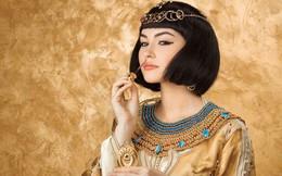 Những sự thật ít ai biết về Cleopatra - người phụ nữ quyền lực nhất Ai Cập cổ đại
