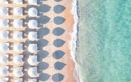 Mãn nhãn với 15 bức ảnh chụp từ trên cao, dành riêng cho người theo chủ nghĩa hoàn hảo