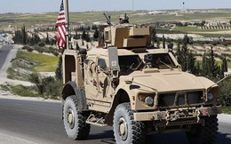 Mỹ và Thổ Nhĩ Kỳ bất ngờ hợp tác tại Manbij, Syria