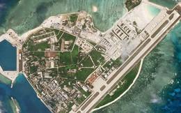 Trung Quốc muốn đẩy hải quân các nước khỏi biển Đông