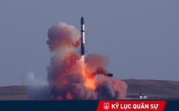 """ICBM R-36M/M2 Liên Xô: Quái vật """"Quỷ Satan"""" được Mỹ và NATO xướng tên trong nỗi khiếp sợ"""