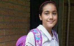 Cha nuôi giết con gái 12 tuổi rồi vứt xác phi tang làm rúng động nước Úc