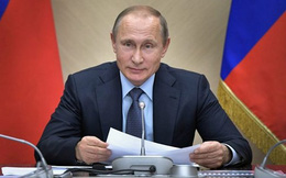 Tổng thống Nga Putin sẽ đối thoại trực tuyến với người dân