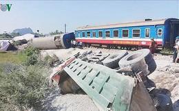 Liên tục xảy ra tai nạn đường sắt, Chính phủ yêu cầu chấn chỉnh